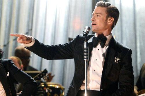 Happy Birthday Justin Timberlake
