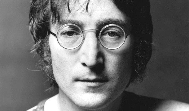 John Lennon greatest singer ever