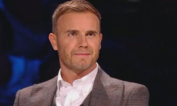 Gary Barlow at your wedding in 2015