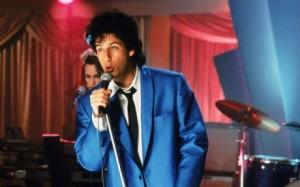 wedding singer robbie