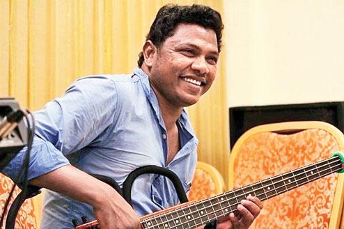 Raghu Kumar