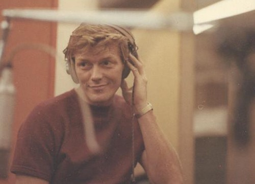 Bob Crewe Singer and Songwriter