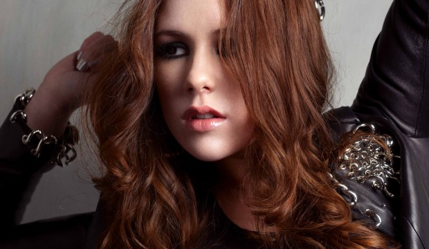 Katy B who brother recently died