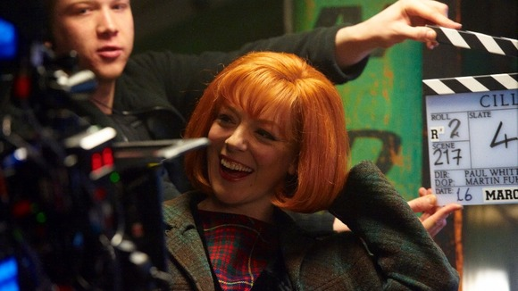 Sheridan Smith plays Cilla Black