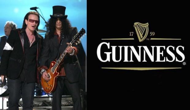Guinness anyone?