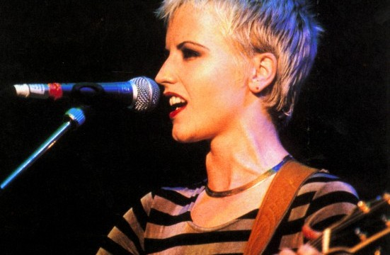 Dolores O'Riordan fight and arrest
