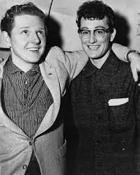 Buddy Holly songwriting partner dies at 77. | My Singing Lessons