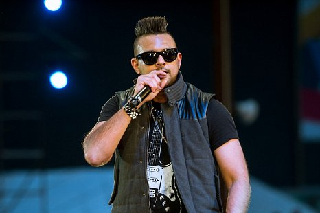 Singer Sean Paul issued with a death threat