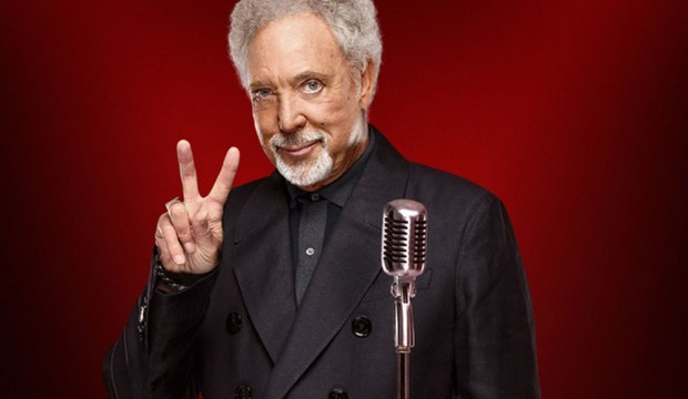Welsh singer Tom Jones Blasted!