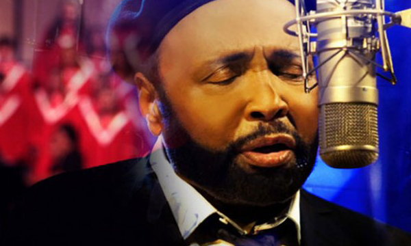 Great Gospel Singer Andrae Crouch