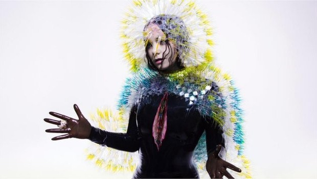 New CD Vulnicura