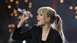 Become a singer like Taylor Swift