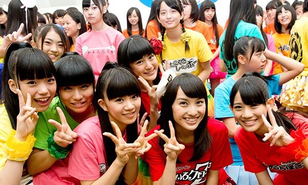 3b Junior singers