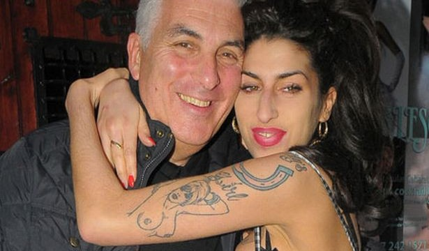 New Amy Winehouse Film