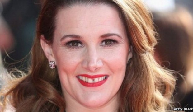 Sam Bailey singing star