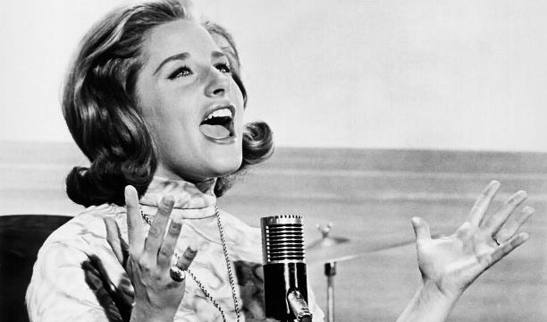 Lesley Gore Singer passes away
