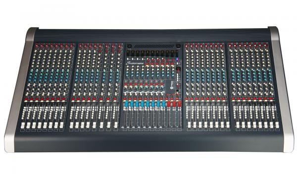 Studiomaster Pro Mixer For Singers