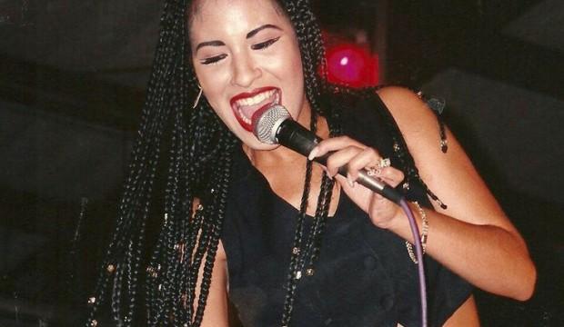 Selena Quintanilla-Perez death