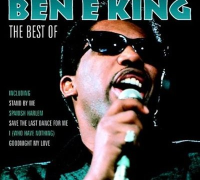 The Best Of Ben E King