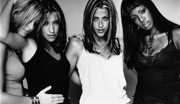 All Saints Make a Comeback for 2015