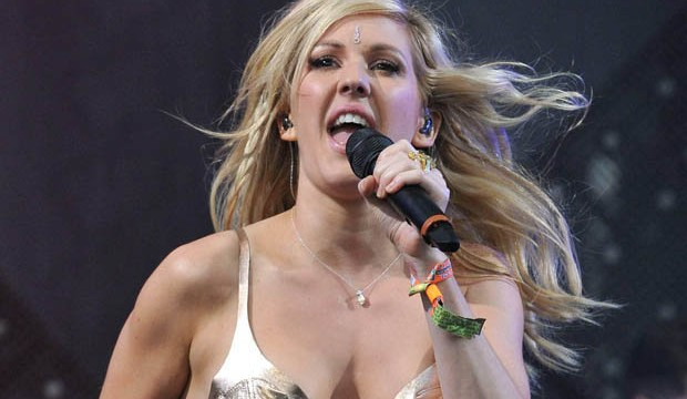 Ellie Goulding UK Tour Dates HERE