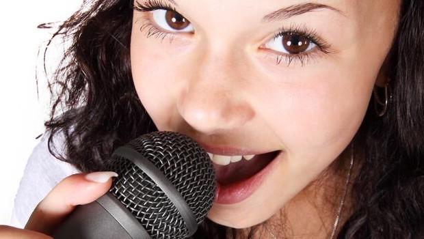 Как сделать чтобы лучше петь 891