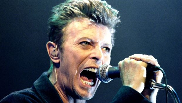 Bowie's Pop Era