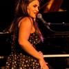 Singing & Playing Piano