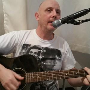 Bradford Singing Teacher